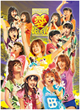 Morning Musume Concert Tour 2011 Aki Ai BELIEVE ~Takahashi Ai Graduation Memory Special~ DVD