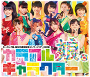 Morning Musume Tanjou 15 Shuunen Kinen Concert Tour 2012 Aki ~Colorful Character~ Blu-ray