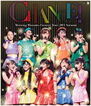 Morning Musume Concert Tour 2013 Autumn ~CHANCE!~~ Blu-ray