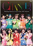 Morning Musume Concert Tour 2013 Autumn ~CHANCE!~ DVD