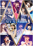 Morning Musume '16 Concert Tour Autumn ~MY VISION~ DVD