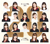 Hatachi no Morning Musume Limited Edition